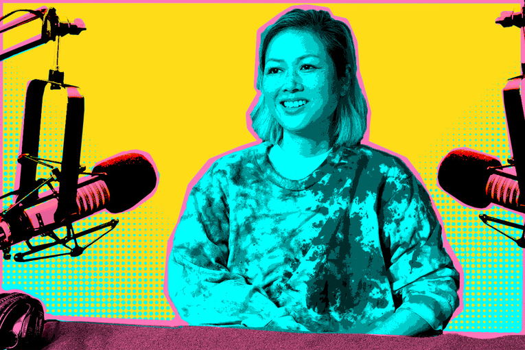 Instagram's Kay Hsu on living with breast cancer, functional medicine—and getting aggressive about her own care