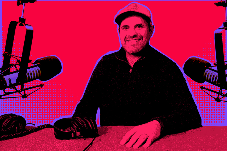 Funworks' Paul Charney on sketch comedy, funny ads—and the perfect 'Saturday Night Live' cast