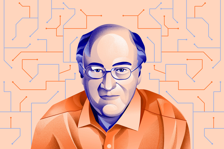 Technologist Stephen Wolfram puts a pin in social media information bubbles