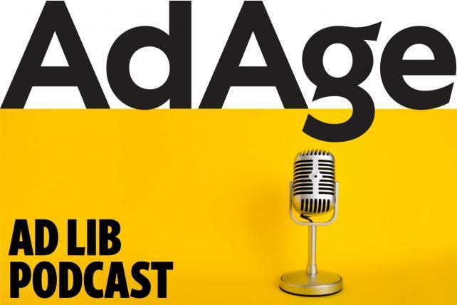 Introducing Ad Lib, a New Podcast From Ad Age. First Up: Vox Media's Jim Bankoff