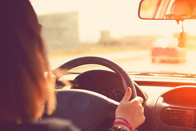 Automotive Marketing: Shifting Gears in a Slowing Market