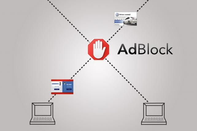 VIDEO: Thank Goodness for Ad Blockers?