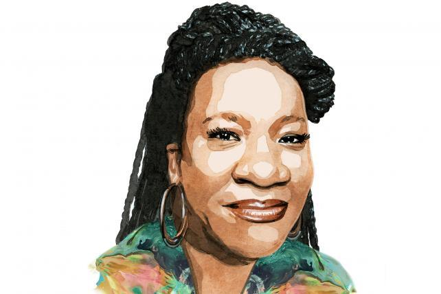 Me Too founder Tarana Burke on the next phase of marketing a movement