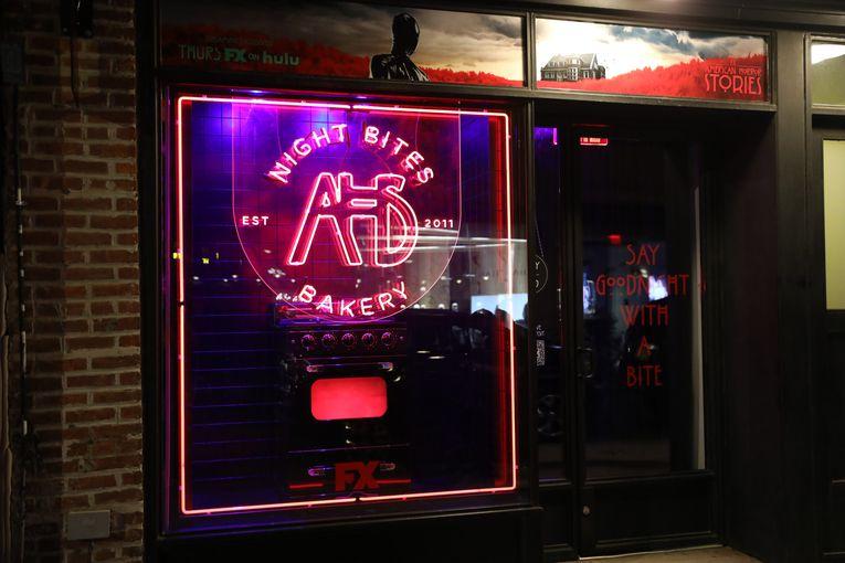 Eat creepy 'American Horror Story' treats at pop-up bakery