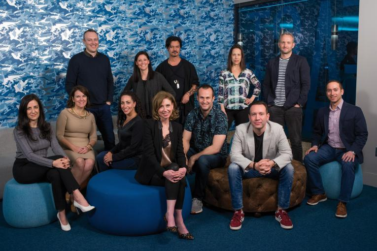 Ad Age 2019 Comeback Agency of the Year: Initiative