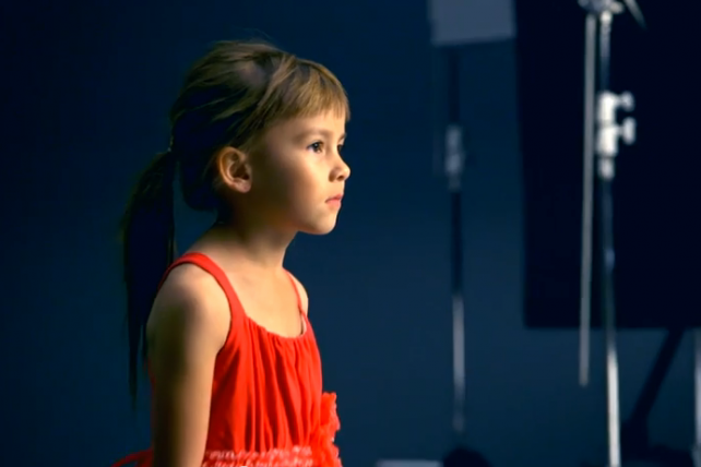 In a Sea of Go-Girl Advertising, P&G's 'Like a Girl' Hits Hardest