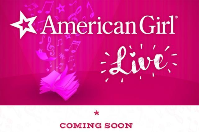 Marketer's Brief: American Girl hits the big stage
