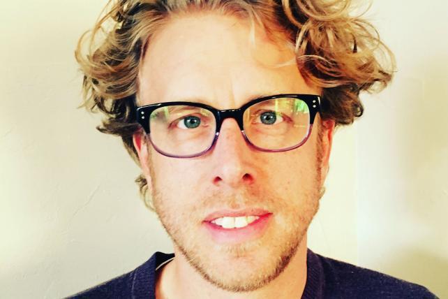 Facebook's In-House Agency Lands Andrew Keller as Global Creative Director