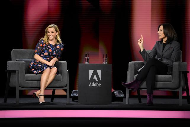 Q&A: Adobe CMO on its obsession with 'experience' and rivalry with Salesforce