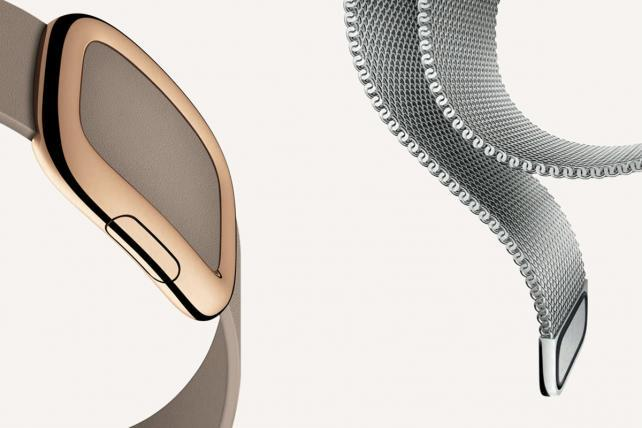 Hey, B-to-B Marketers: Apple Wants You for Its Watch