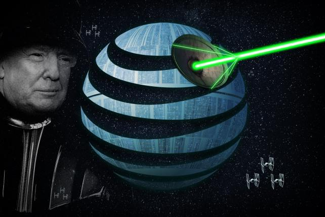 7 things you should know about the AT&T-Time Warner ruling