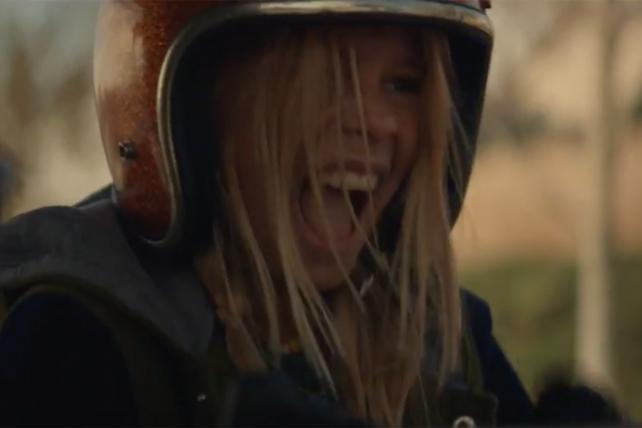 Four Super Bowl Ads as Measured by Emotional Impact