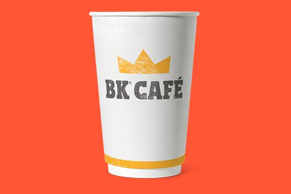Burger King pitches a coffee subscription to java-crazed consumers