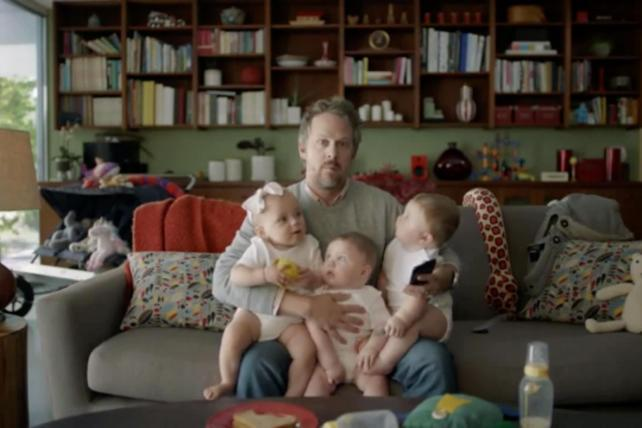 Watch the newest ads on TV from Bank of America, YouTube TV, Lowe's and more