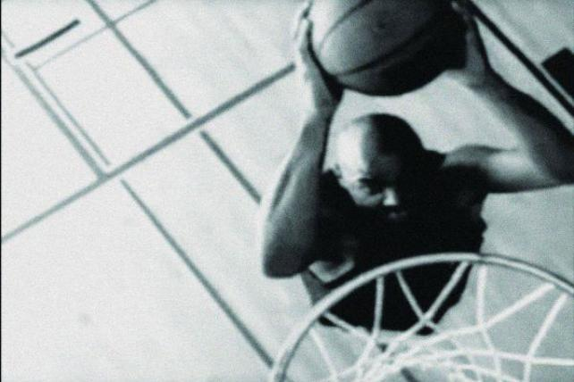Classic ad review: Charles Barkley on the rebound