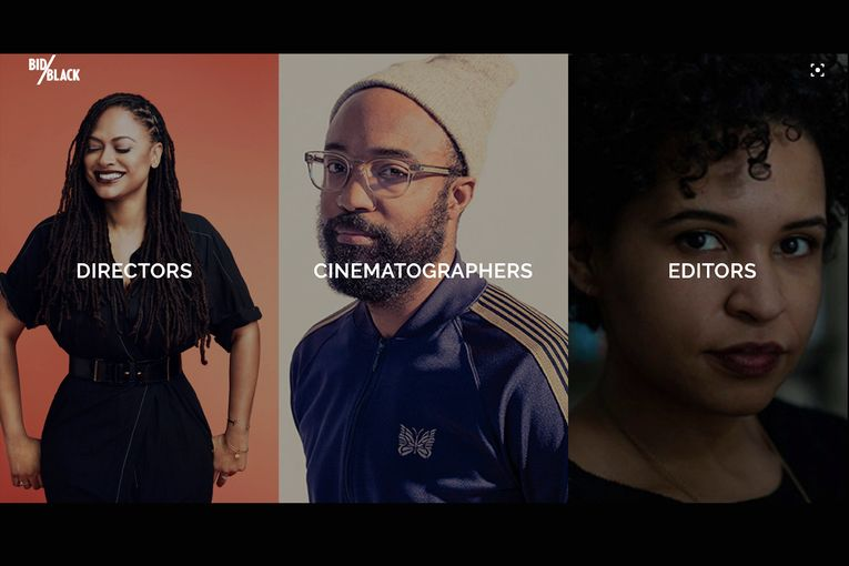 Bid Black: an agency producer's quest to bring more Black ad directors behind the camera
