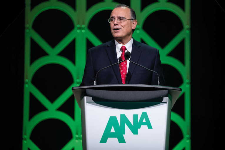 ANA's annual meeting begins with major focus on multicultural marketing