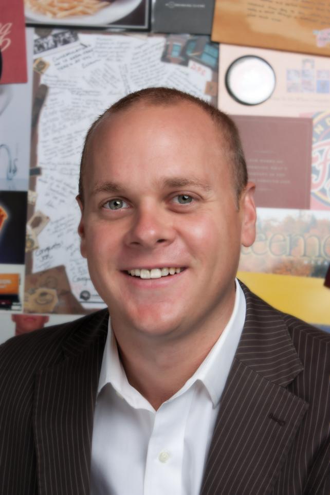 People on the Move: Y&L Names Brad Bobenmoyer VP-Marketing