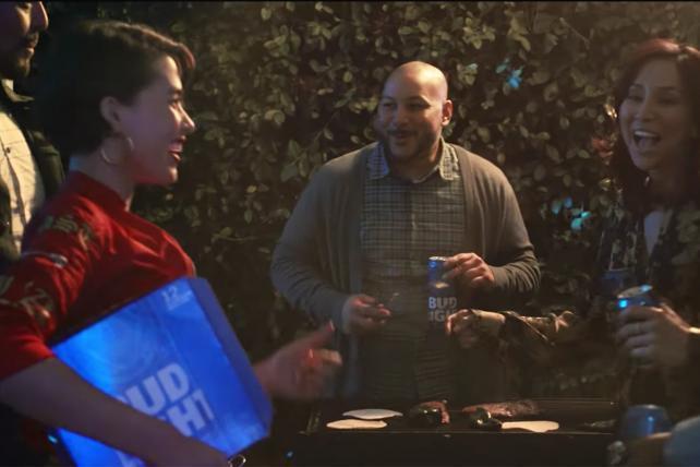 Bud Light Ad Will Run on Spanish-Language Super Bowl Broadcast
