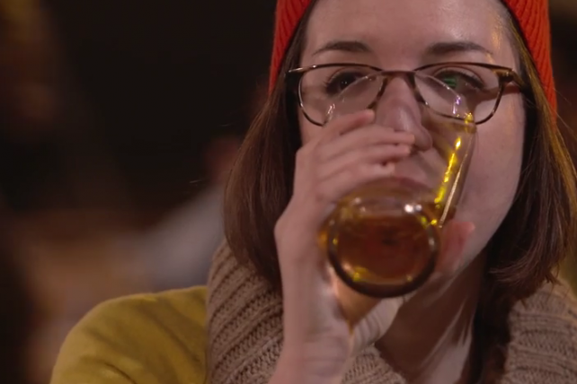 How to Get Brooklyn Hipsters to Love Budweiser