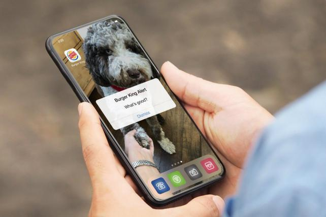 Thursday Wake-Up Call: How Burger King and Pizza Hut joked about the 'presidential alert,' plus other news