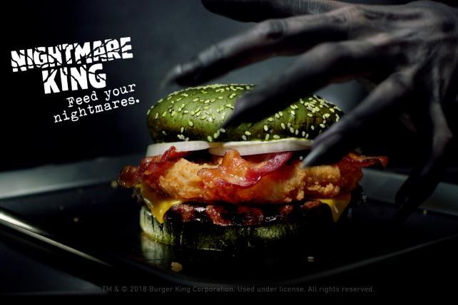 Watch the newest ads on TV from Tide, Burger King, PlayStation and more