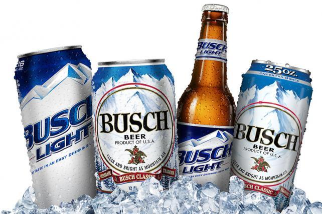 Deutsch Added to AB InBev Roster for Busch Brands