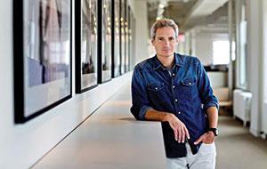 Seth Farbman, Former Gap Global CMO, Heads to Spotify