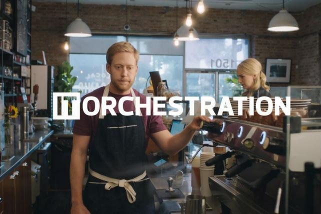 CDW Rolls Out New Ads Featuring a Barista, a Class Clown and a Fanny-Pack Wearer