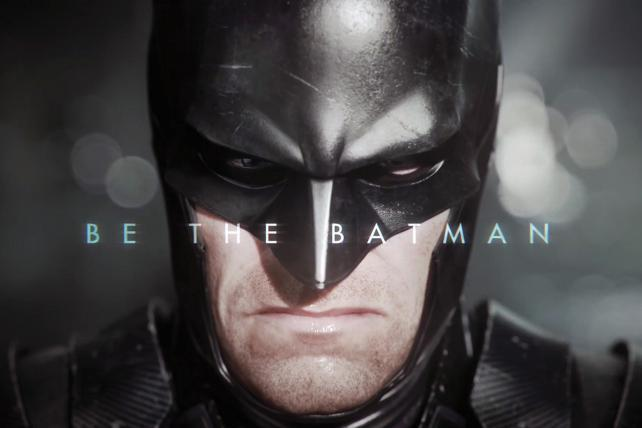 Small Agency Campaign of the Year-Integrated, Silver: 'Be the Batman,' Battery