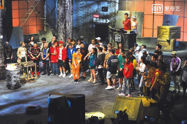 Rapper's Delight: China's Hip-Hop Talent Showcase Boosts Brands