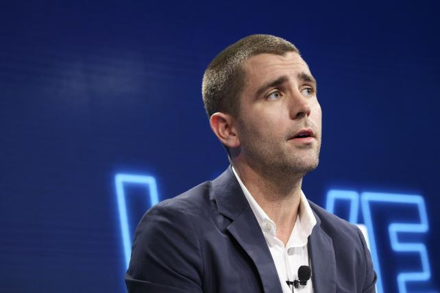 Facebook says its chief product officer is leaving