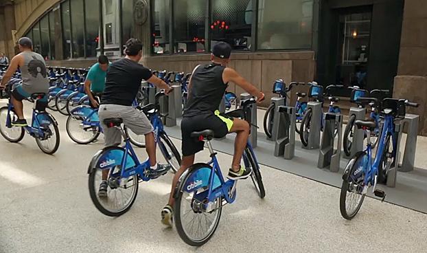 Big Risks, Big Rewards: Citibank Takes Stock of Citi Bike One Year In