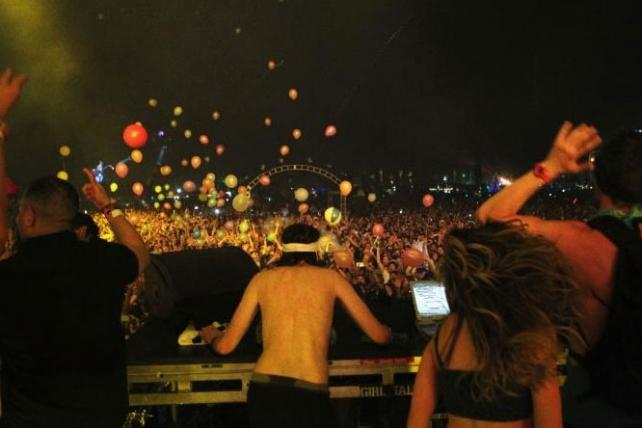 Marketers: Don't Miss Out on Summer Music Festivals