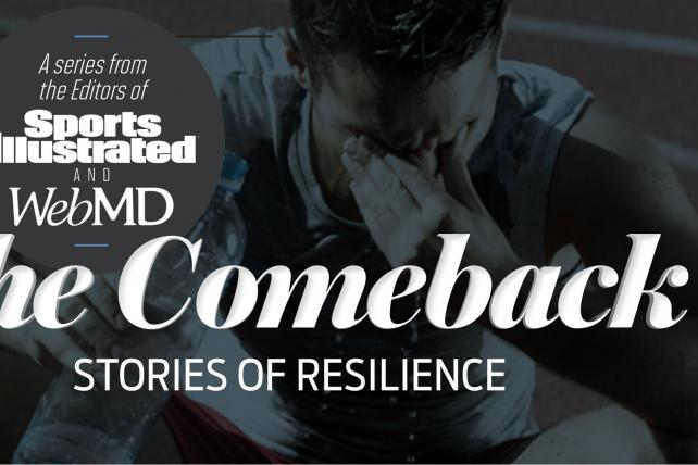 Sports Illustrated and WebMD Team Up for Editorial Series on Sports Injuries