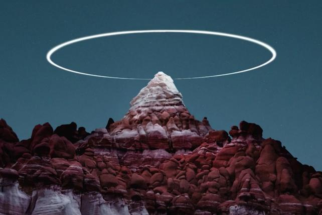 Coors Light's 'Made from Mountains' spotlights artists' thirst for adventure