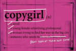 Copygirl: The Pink-Covered Novel Every Ad Guy Should Read