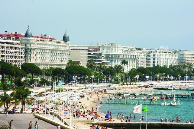 What's a Data Guy Like Me Doing in a Place Like Cannes?