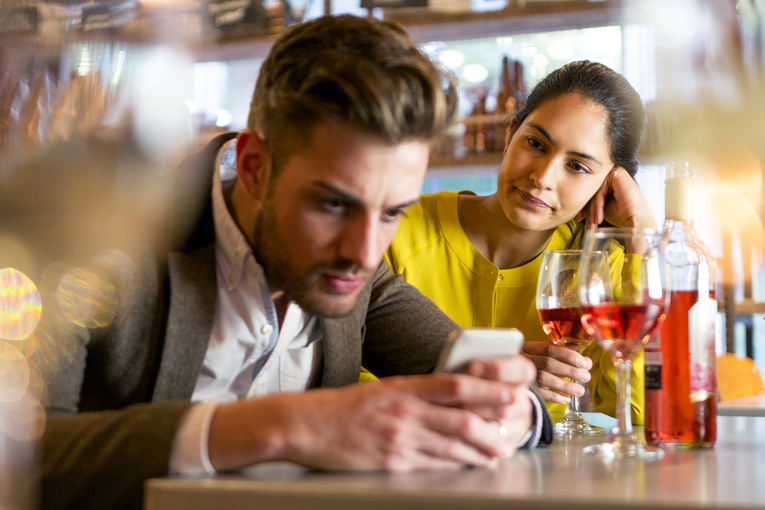 What dating etiquette can teach marketers
