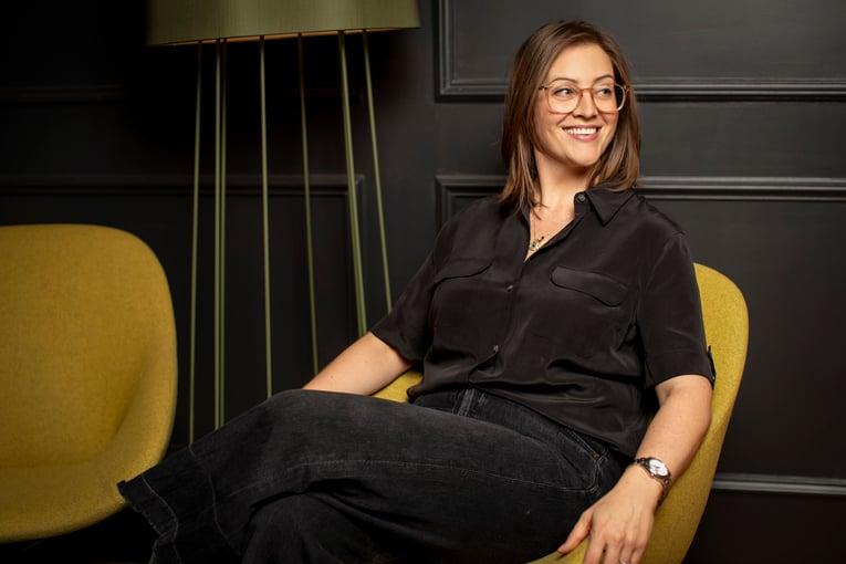 Ex-Spotify exec Jackie Jantos joins Dashlane as company names AOR and begins major consumer push