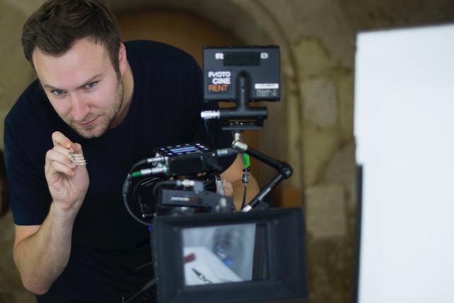 Independent signs 'Jiro Dreams of Sushi' director David Gelb, Phanakorn joins Great Guns