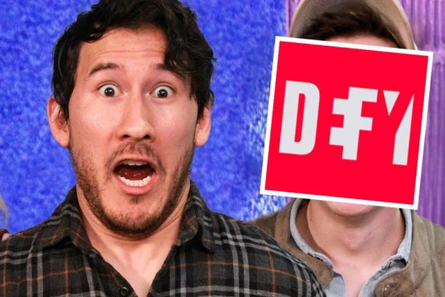 Defy Media ceases all operations following earlier struggles