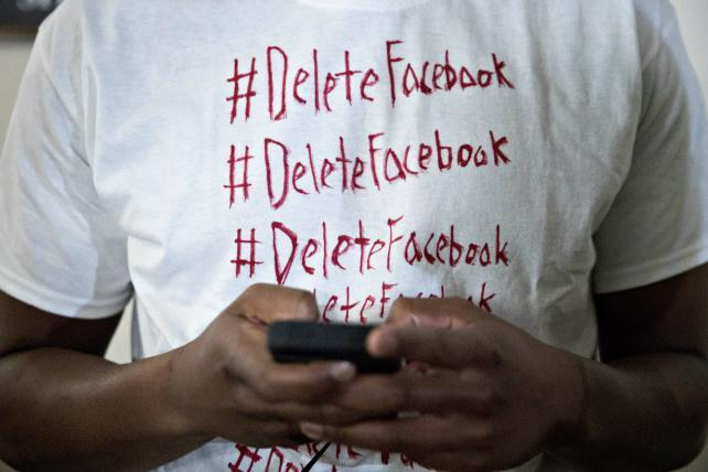 Thursday Wake-Up Call: Facebook investors get jittery. And PepsiCo loses another exec