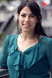 People on the Move: GolinHarris Appoints Elizabeth Deluca as Director