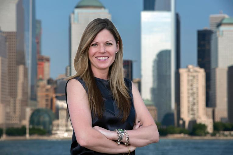 Ad Age 2019 CMO of the Year: Denise Karkos, TD Ameritrade