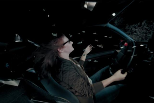 Diageo VR Experience Puts You in the Middle of a Drunk-Driving Crash