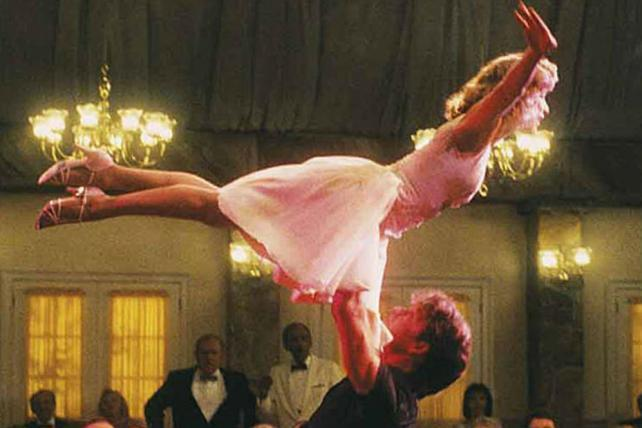 Mini Law Lesson: What 'Dirty Dancing' Suit Against TD Ameritrade Means for Parody Ads
