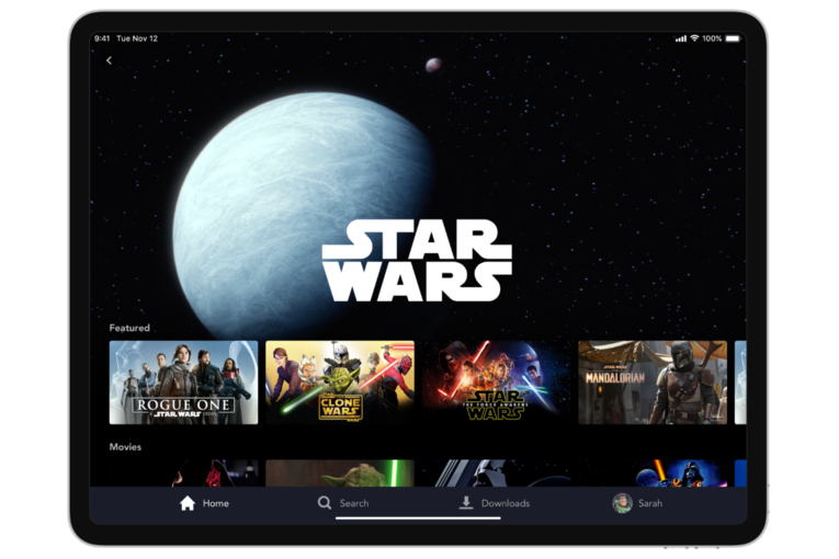 Disney+ just went live (and so did the streaming wars): Tuesday Wake-Up Call