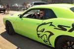 How Dodge's Slow Burn Sparked Interest in Hellcats