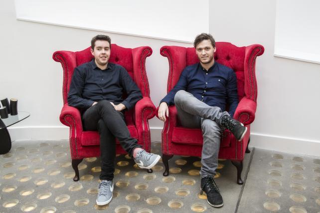 Creative Hires at McCann London, BBH, Cutwater